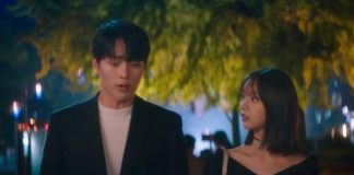 My Roommate Is A Gumiho Episode 7