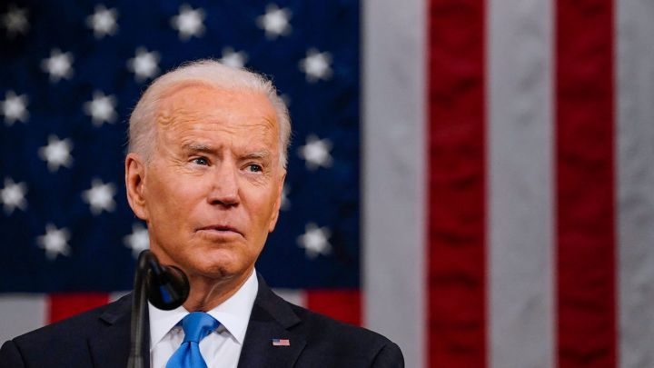 President Biden Is Open To A Fourth Stimulus Check, Apparently
