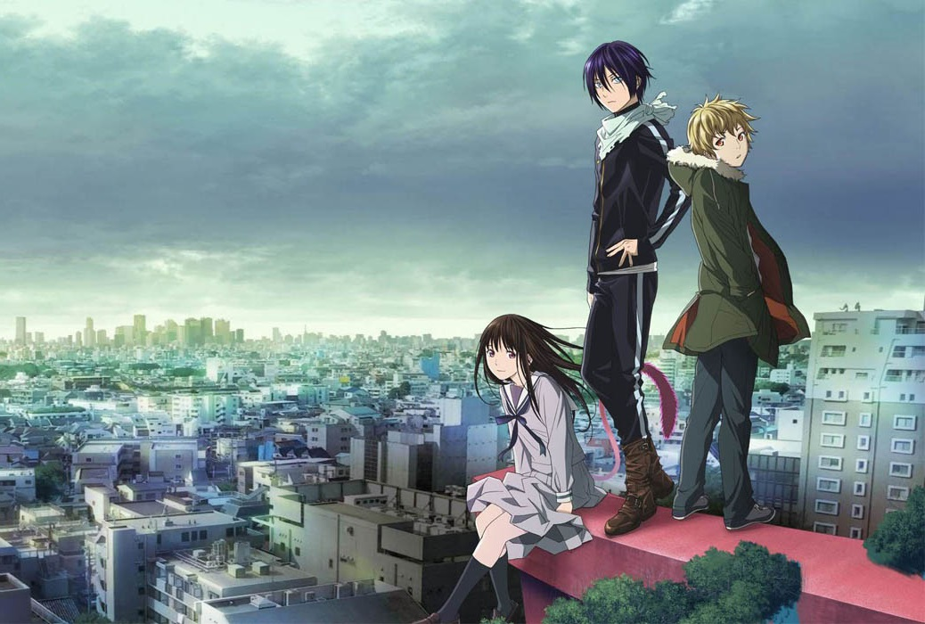 Noragami Season 3: Is It Cancelled? Release Date Updates