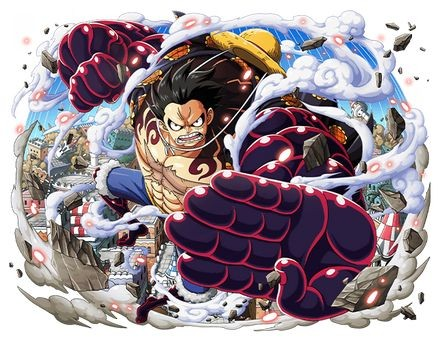 One Piece Chapter 1016 Recap