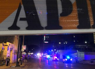 At Least 13 People Wounded In Austin, Texas Shooting, Shooter Still On Loose