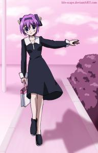 Cutest Anime girls
