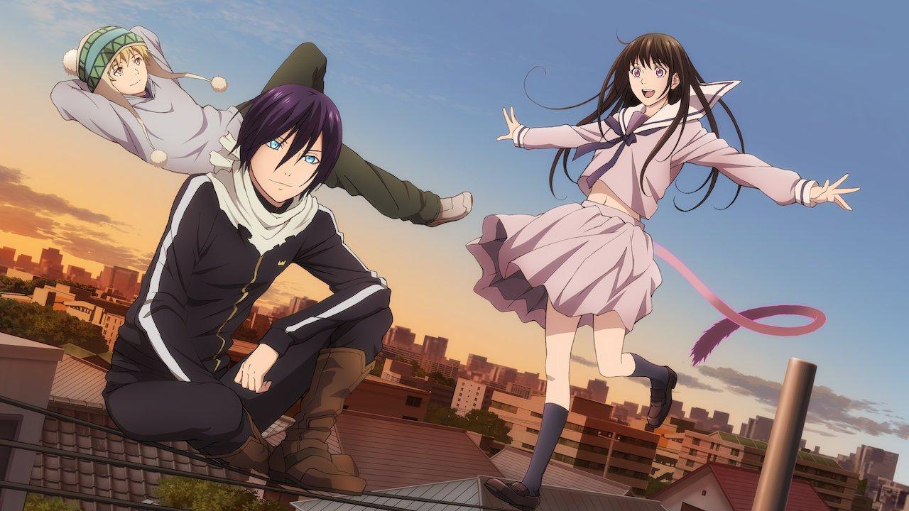 Noragami Season 3: Renewal Status And Release Date 2021