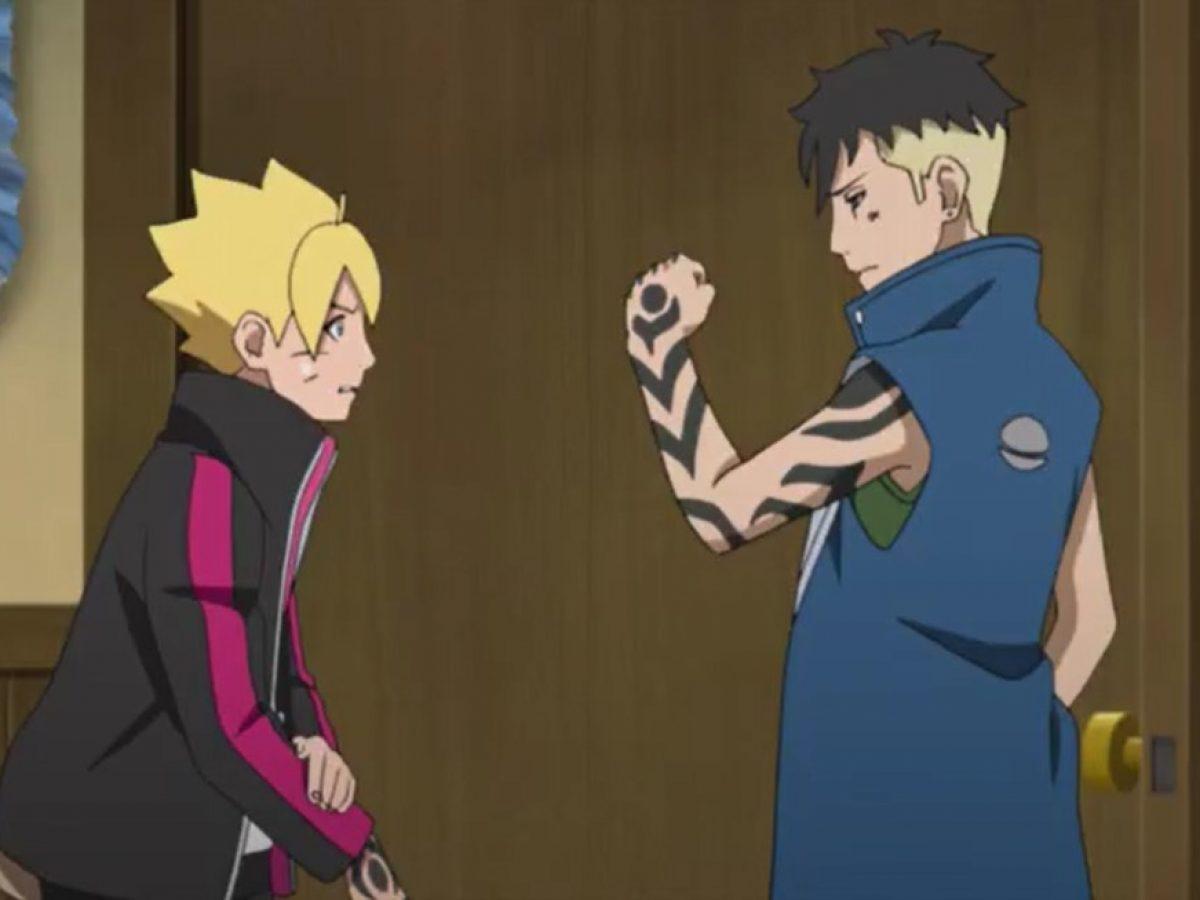 Boruto Naruto Next Generation Episode 206 Release Date, Recap, Preview And Spoilers