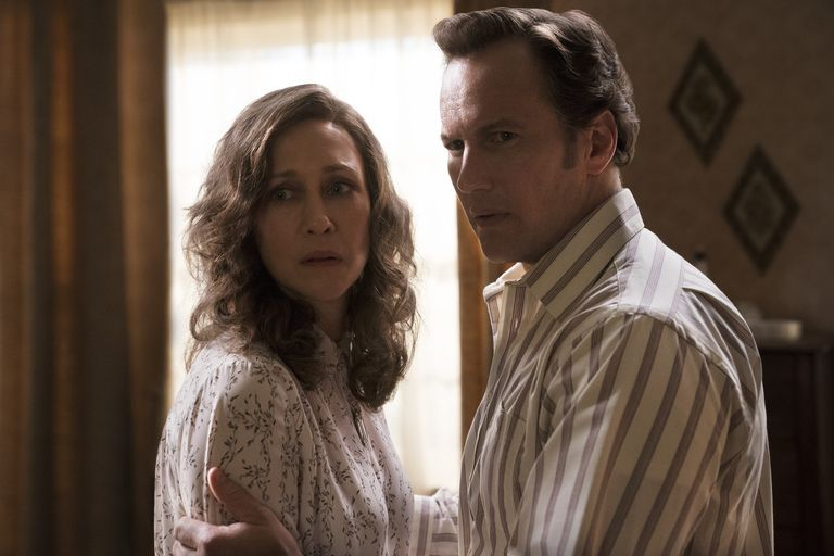 Everything We Know About The Conjuring 4