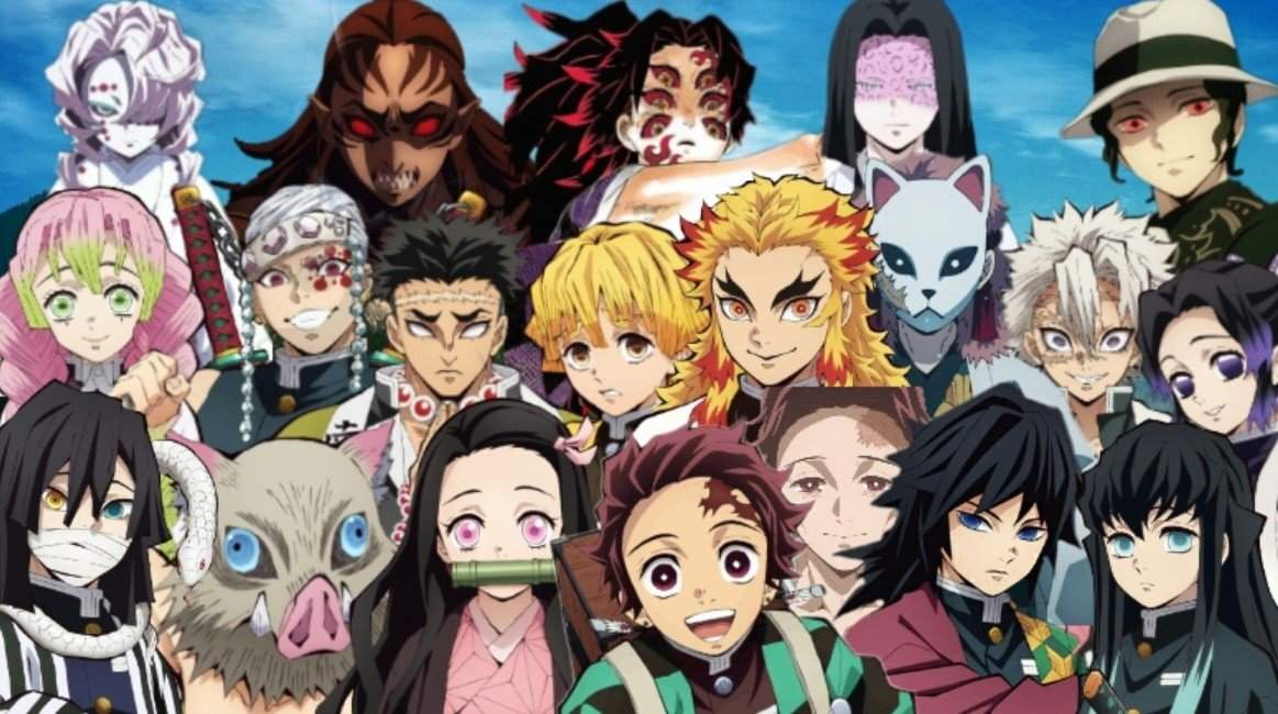 Demon Slayer releases New Trailer for PS5, Xbox Series X, Reveals the Characters of Kimetsu Academy