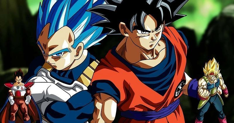 Dragon Ball Super Chapter 74 Release Date And More