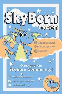 What is Skyborn Crypto
