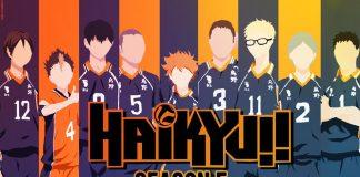 Haikyuu Season 5: MAJOR Release Date Updates 2021 by Creator
