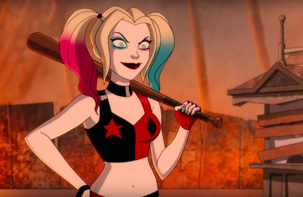 Harley Quinn Season 3 Release Date &  Preview