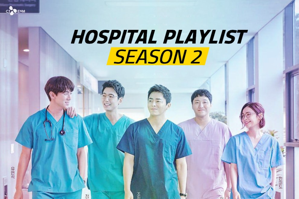 Hospital Playlist Season 2 Episode 7 Release Date, Time, And Preview