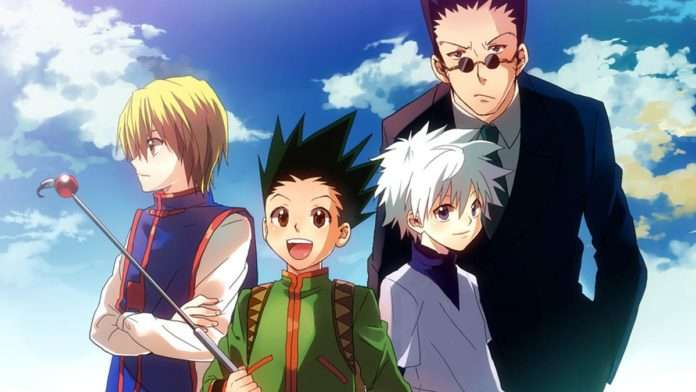 Hunter X Hunter Chapter 391 Release Date, Time, Spoiler And Preview