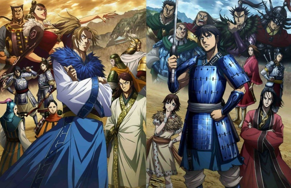 Kingdom Season 3 Episode 13 Release Date And Preview