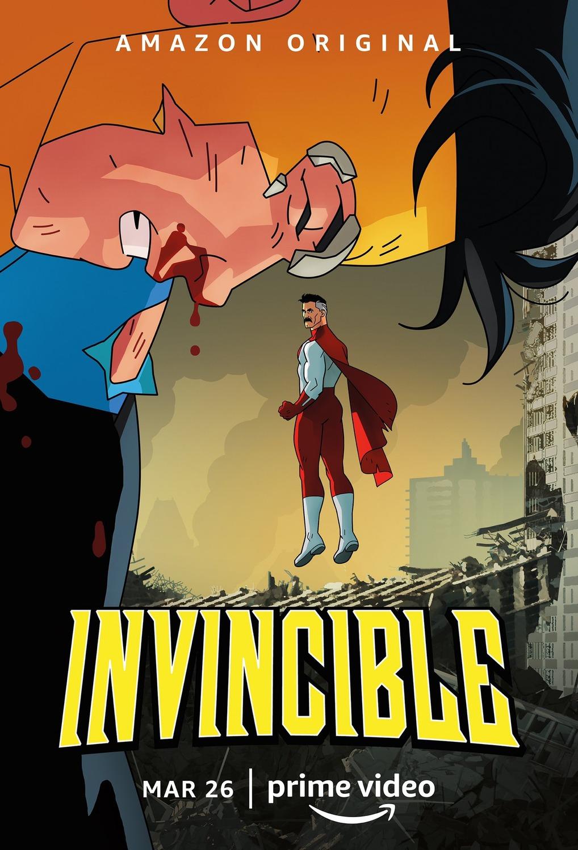 Invincible season 2