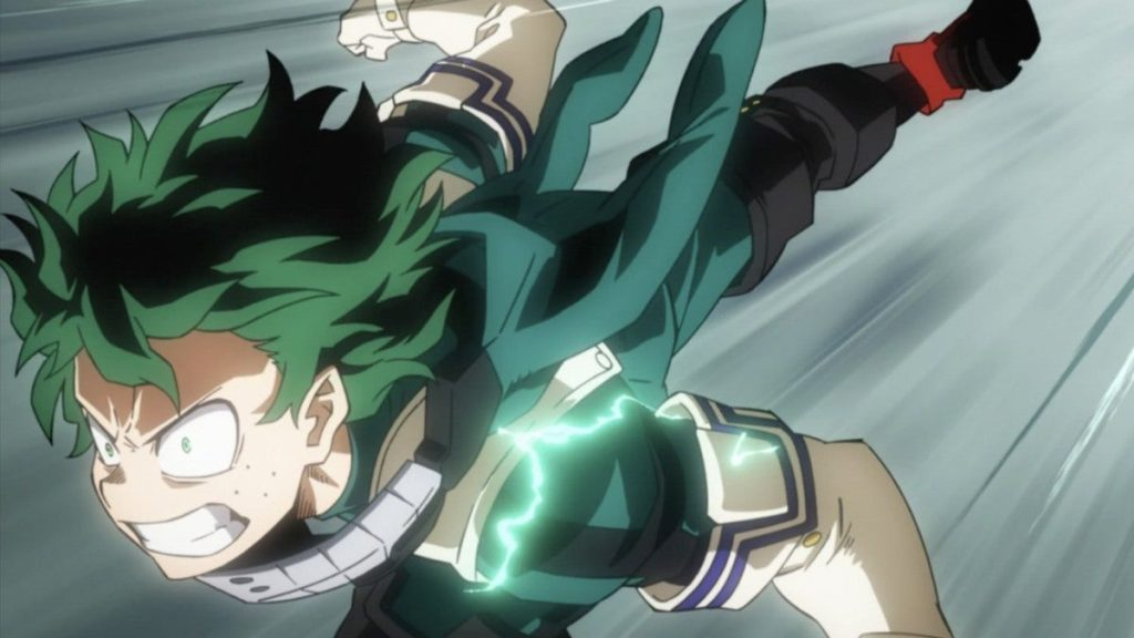 My Hero Academia Episode 5 Season 20 Release Date, Plot, And Much More