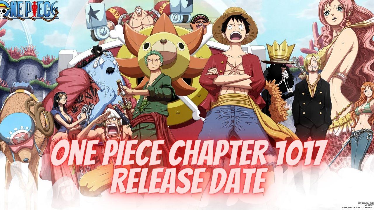 One Piece Chapter 1017: Release Date, Discussion And Read Manga Online