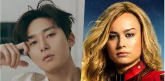 Korean Actor Park Seo-Joon Reportedly Cast In 'Captain Marvel' Sequel