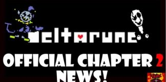 Deltarune Chapter 2: Release Date Teased by Developers, Everything You Need to Know