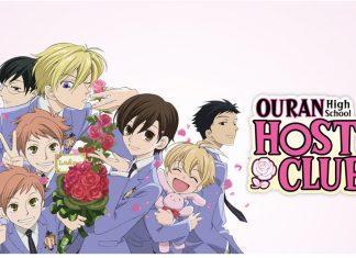 Ouran Highschool Host Club Season 2: Release Date 2021