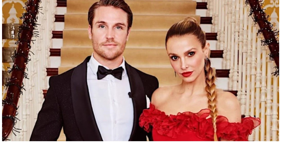 Why Did Sophie And Tom Break Up? The Couple Confirmed Spilt