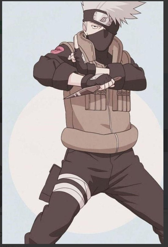 How Old Is Kakashi In Boruto? Unknown Facts About Kakashi