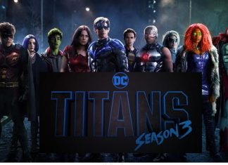 Titans Season 3 Trailer Teases Red Hood And The Joker! Check Out Trailer And Release Date