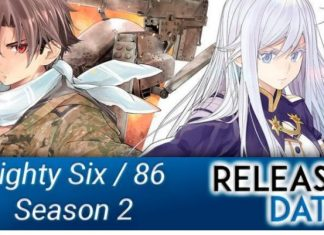 86 Season 2 Release Date, Preview, Recap, And Where To Watch Online