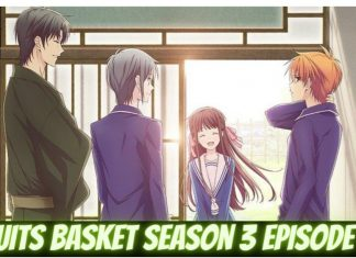 Fruits Basket Season 3 Episode 12: Release Date, Spoiler Discussion And Watch Online