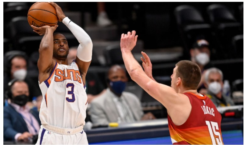 Suns Vs Clippers: Cam Payne Starts Hot For Suns In Game 2 Of WCF In Place Of Chris Paul