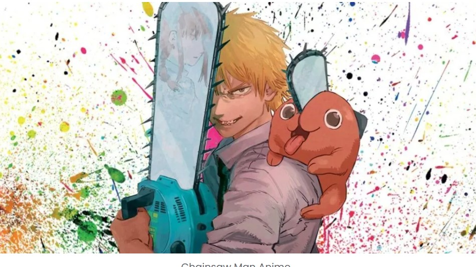 Chainsaw Man Anime Release Date, And Preview