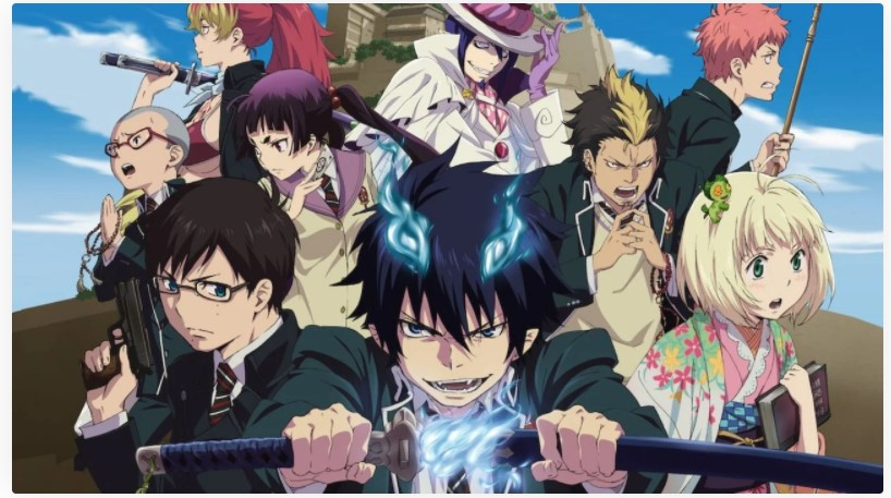 Blue Exorcist Chapter 132 Release Date, Time, Spoilers And Where To Watch