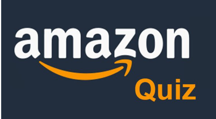 Amazon Quiz Today Answers for June 5 2021 Check Out and Win