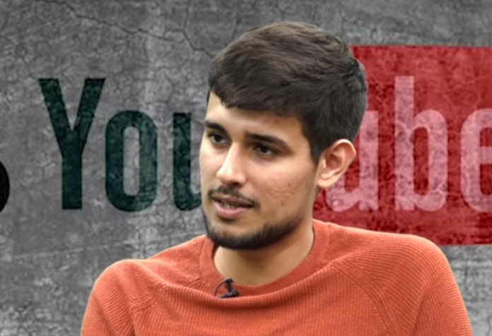 Truth Behind BAN DHRUV RATHEE Which is Viral on Twitter