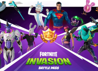 Fortnite Chapter 2 Season 7: Superman, UFOs, Weapons, Skins, New Battle Pass