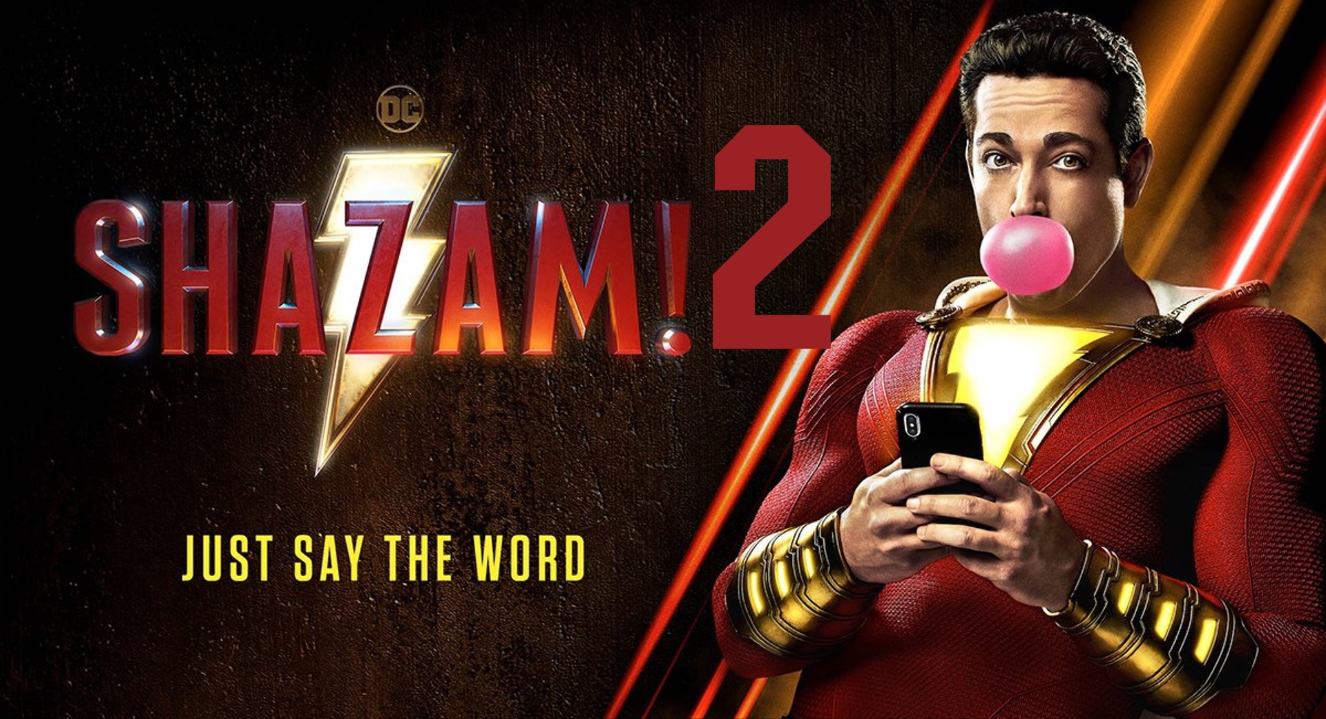 Shazam 2 Release Date Trailer