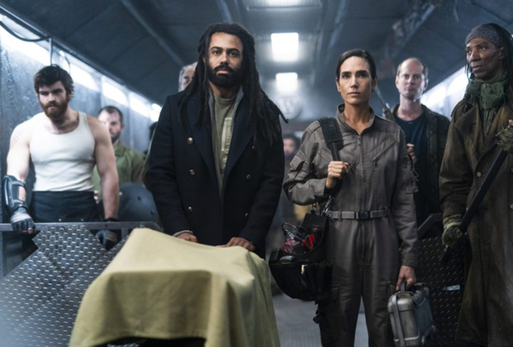 Dystopian Thriller Snow Piercer Season 3 Release Schedule 2021; Everything We Know So Far