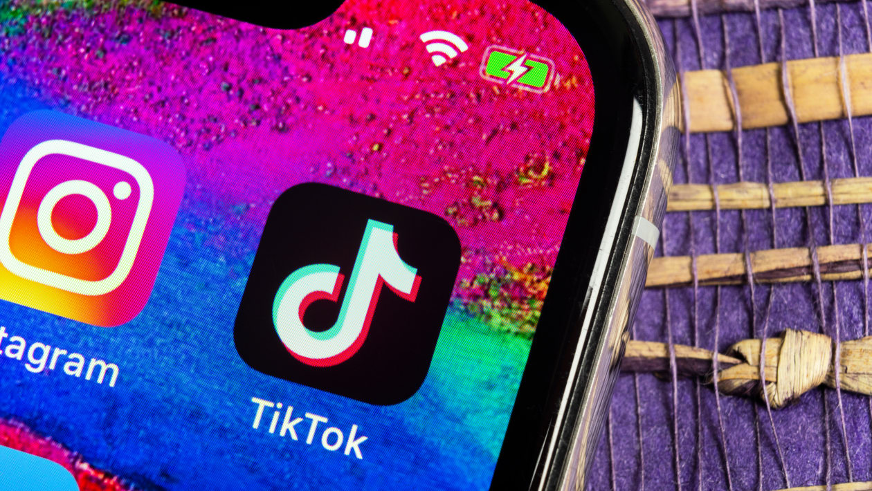 TikTok Updates US Privacy Policy To Collect 'Faceprints And Voiceprints