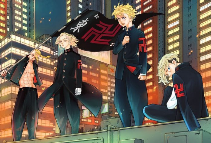 Tokyo Revengers Episode 12 Release Date And Time Confirmed By Crunchyroll