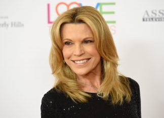 Vanna White Net Worth 2021: Wheel of Fortune Host's Career and Life
