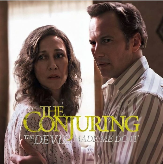 Conjuring 3 Release Date, Cast And Where To Watch Online