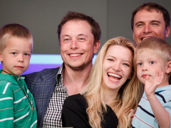 Richest man Elon Musk Dating, Relationship Timeline and Wife Name