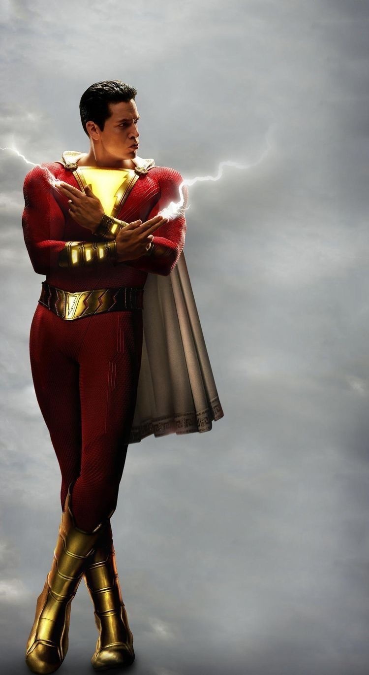 Shazam 2 Release Date, Official Teaser (2021) Cast And Much More