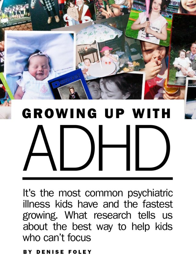 Giving Hyperactive Children ADHD Drugs Can Lower Suicide Risk