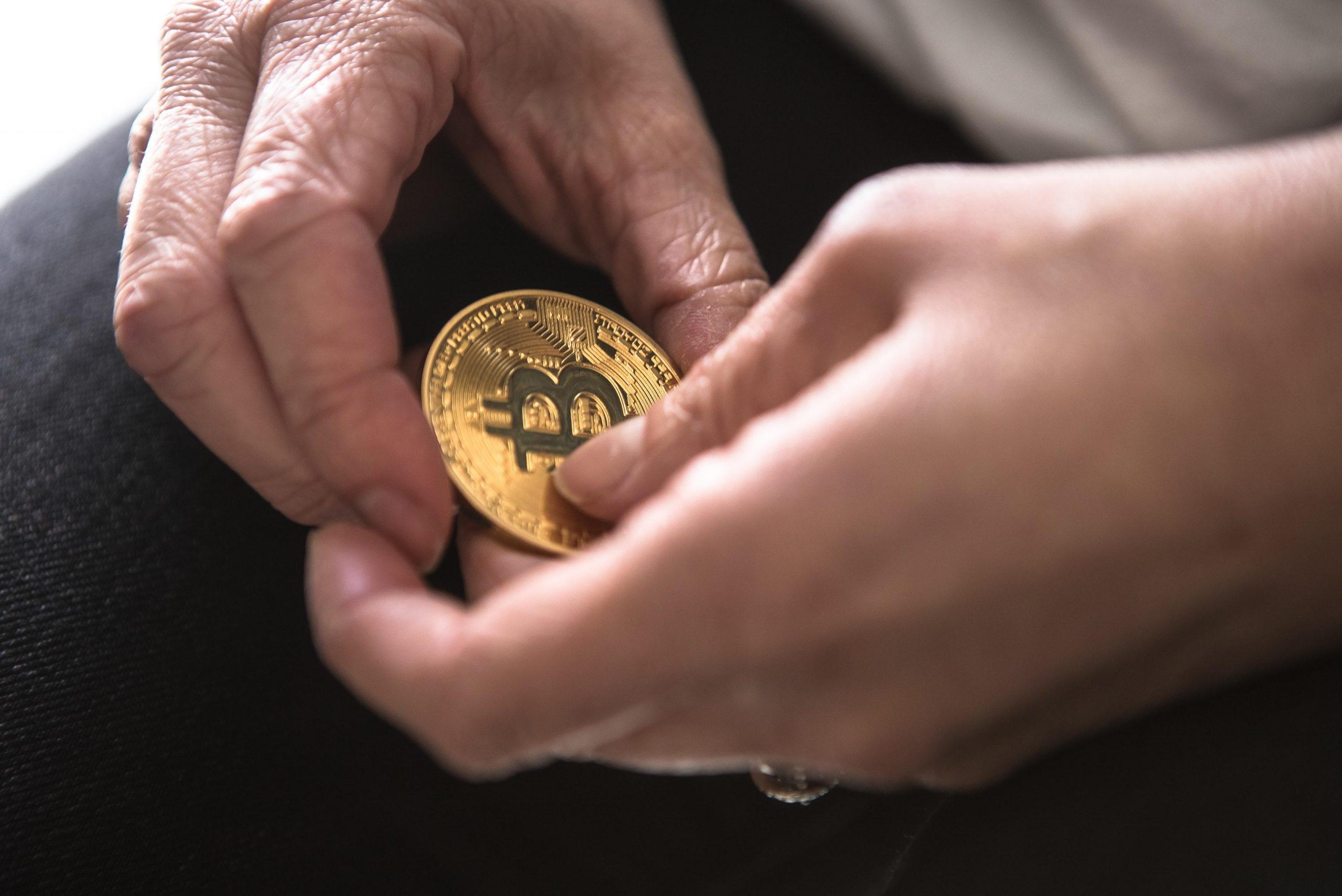 Why Bitcoin Dropping Again? 5 Reasons Behind It