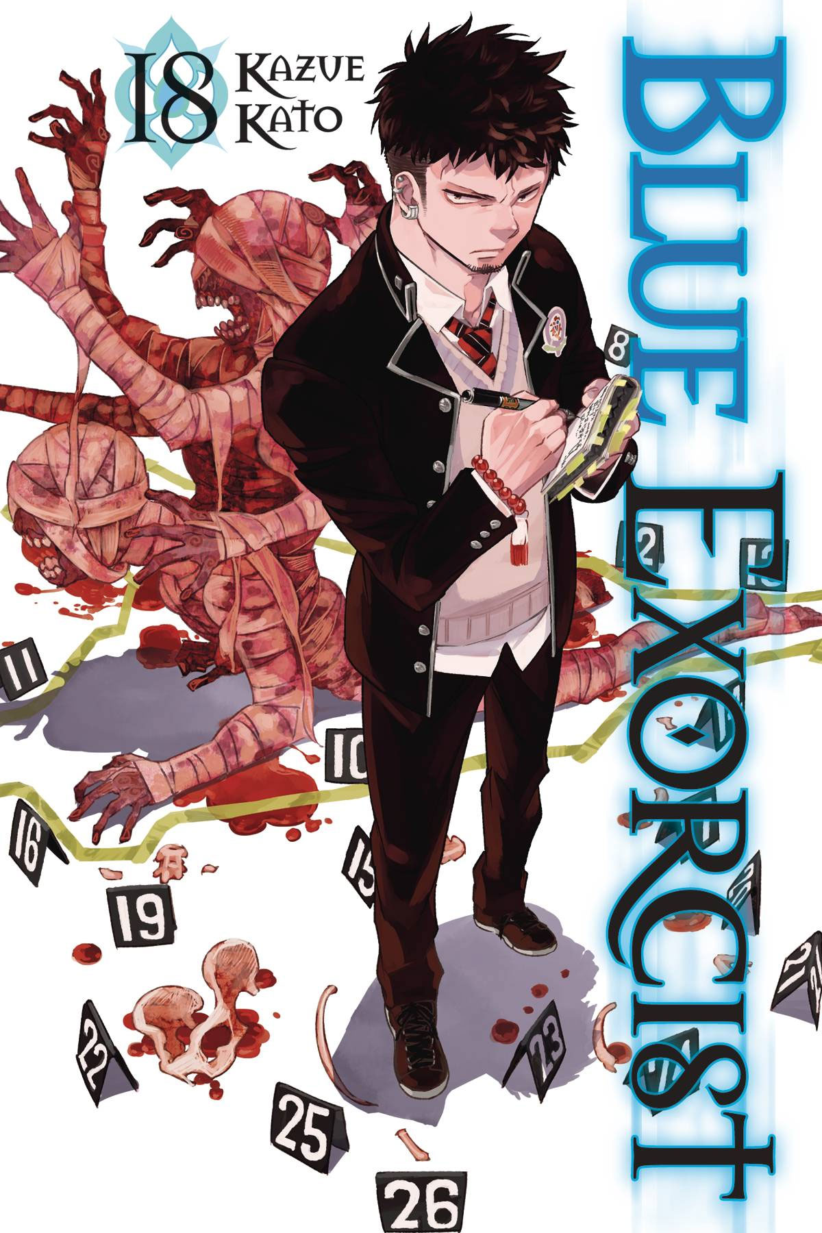 Blue Exorcist Chapter 132 Release Date, Plot And Where To Watch Online
