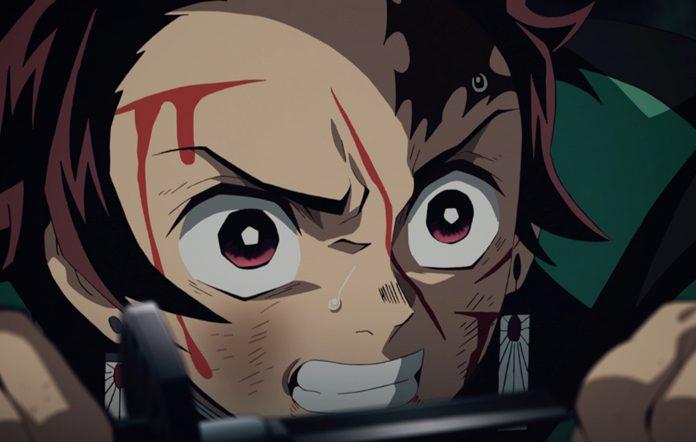 Demon Slayer Season 2 Release Date Anime Confirmed