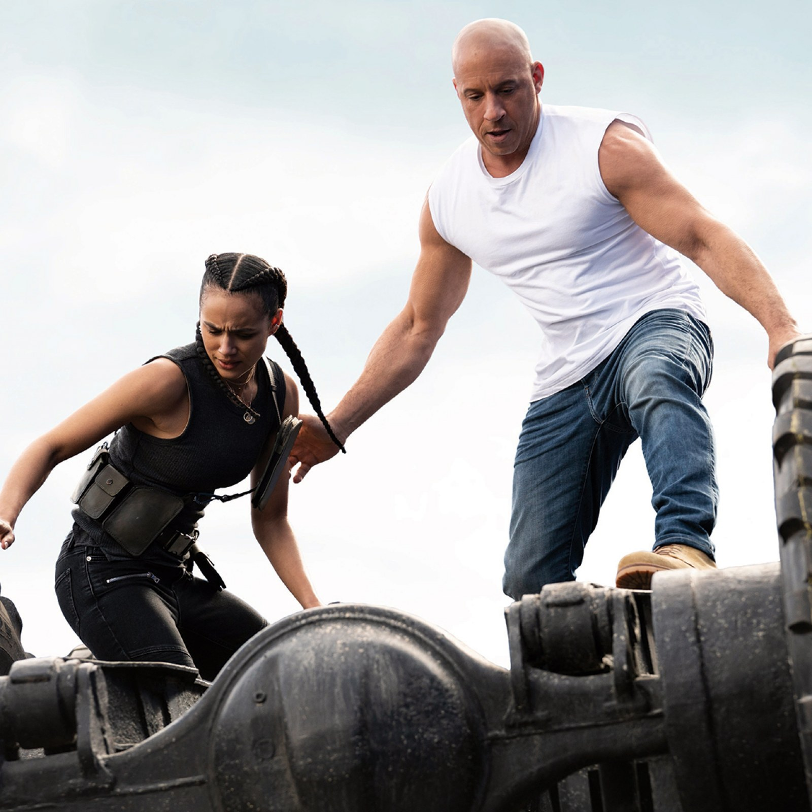 Fast And Furious 9 Spoiler: Ending Scene Explained!