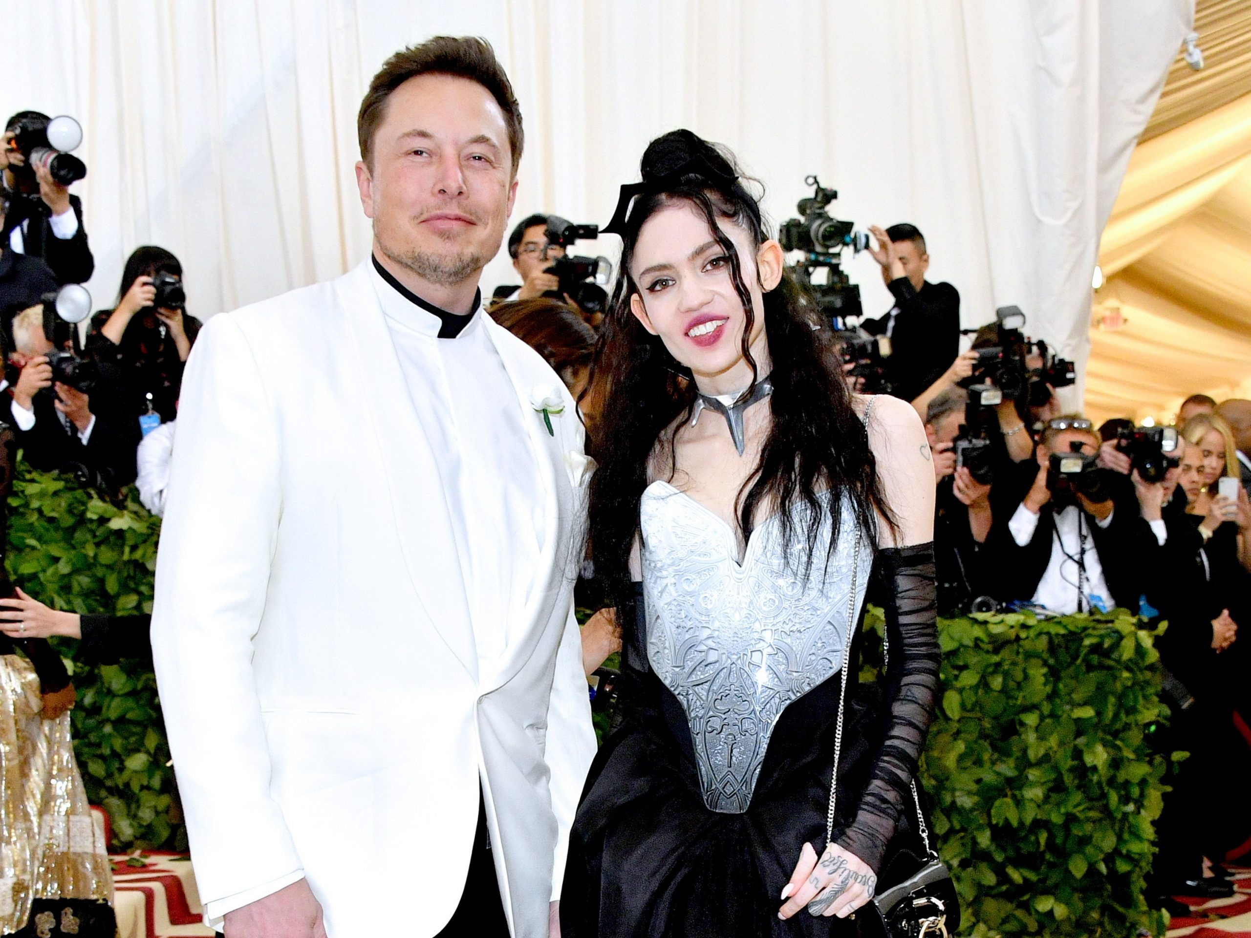 Elon Musk's Girlfriend Name, Wife Name and Dating Timeline