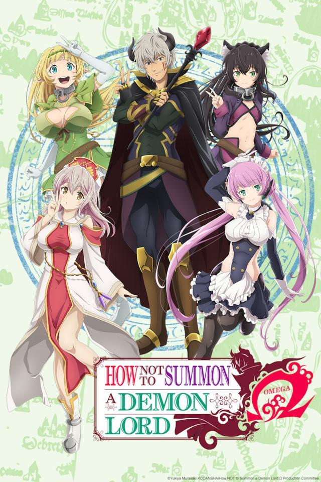 How Not To Summon a Demon Lord Season 2 Episode 11 Release Date, Time and Watch Online
