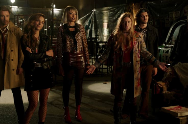 Legends Of Tomorrow Season 6 Episode 8: Release Date And Watch Online